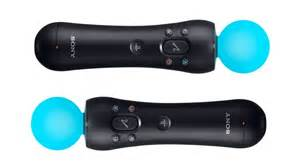 ACCESSOIRE SONY PAIRE PS MOVE