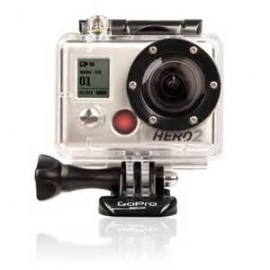 CAMERA GOPRO HERO2 EN L'ETAT