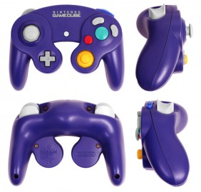 MANETTE FILAIRE PRO NINTENDO SWITCH