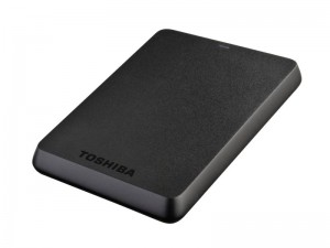 1TO DISQUE DUR HP EXTERNE USB2