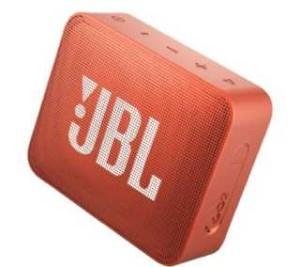 ENCEINTE BLUETOOTH JBL GO 2 - GRISE