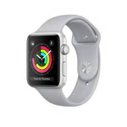 MONTRE CONNECTEE APPLE WATCH SERIE 3 GPS 42MM A1859 NIKE+
