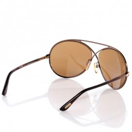 Achat LUNETTES TOM FORD GOERGETTE TF154 d occasion - Cash express dac705740d5b