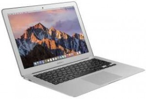 PC PORTABLE APPLE MACBOOK AIR 13 I5/8GO/128 SSD