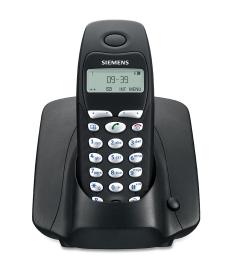 TELEPHONE FIXE SANS FIL PANASONIC KX-TPA60