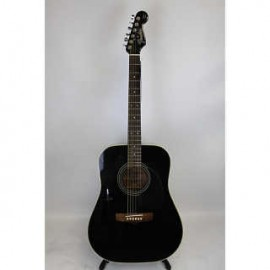 GUITARE FOLK FENDER CATALINA