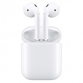 ECOUTEURS APPLE AIRPODS 2