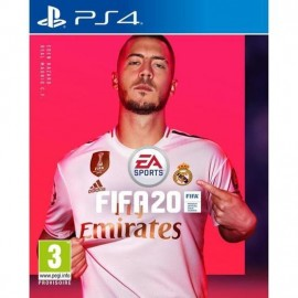 JEU PS4 FIFA 20