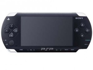 CONSOLE SONY PSP 2004