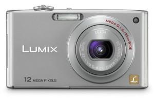 APPAREIL PHOTO LUMIX DMC-FX40