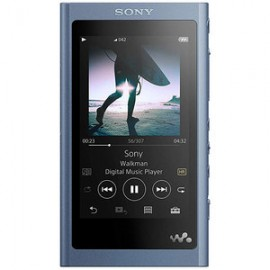 MP4 SONY NW-A55L