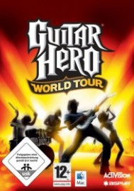 GUITARE WII GUITARE WORLD TOUR