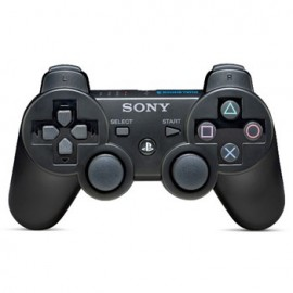 MANETTE FILAIRE SONY PS2 DUAL SHOCK 2