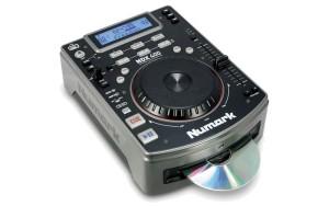 PLATINE CD/USB NUMARK NDX 400