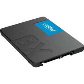 DISQUE DUR SSD 480GB CRUCIAL BX500