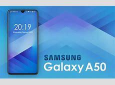 SAMSUNG GALAXY A50 32GO