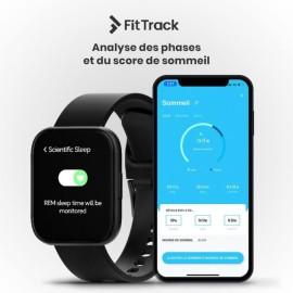 MONTRE CONNECTEE FITTRACK ATRIA 2.0