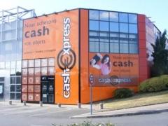 Cash express perigueux