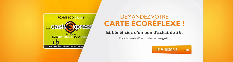 09713cbd5cda Cash Express   achat vente cash de produits d occasion