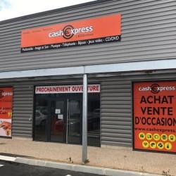 ouverture des achats à Vitré