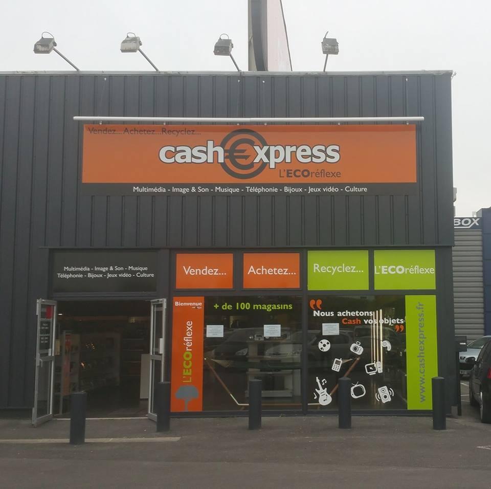 Cash Express Achat Vente De Produits D Occasion Bonnes