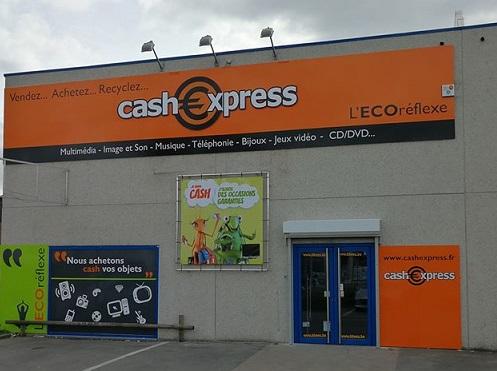 court st etienne magasin cash express. Black Bedroom Furniture Sets. Home Design Ideas