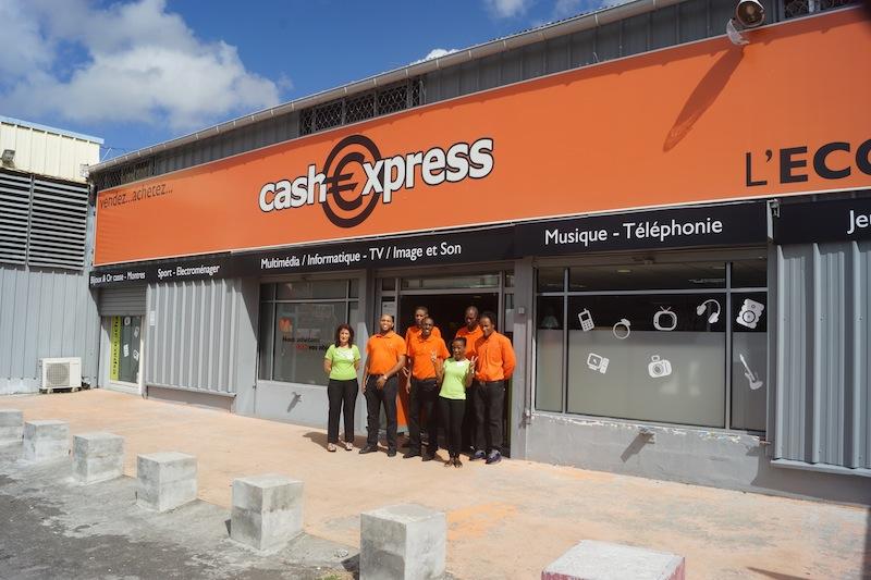 Lamentin martinique magasin cash express - Cash express la valentine ...