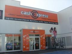 La seyne sur mer magasin cash express - Cash express la valentine ...