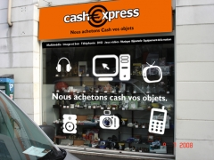 paris 11 magasin cash express. Black Bedroom Furniture Sets. Home Design Ideas