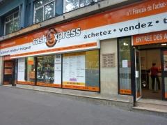 Toulon la rode magasin cash express - Cash express la valentine ...
